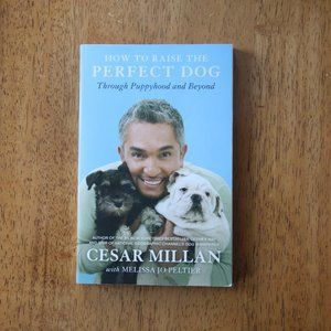 BOOK: How to Raise the Perfect Dog by Cesar Millan